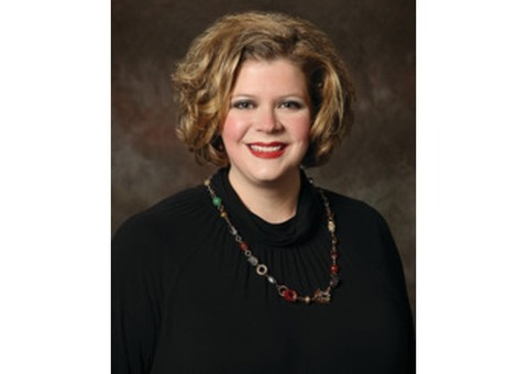 Katie Bashary - State Farm Insurance Agent in El Paso, IL